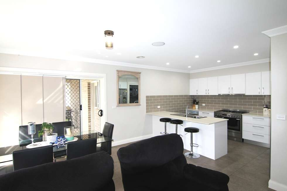 Fourth view of Homely house listing, 41 Clem Mcfawn Place, Orange NSW 2800