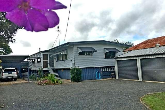 16 Harris Street, Grantham QLD 4347