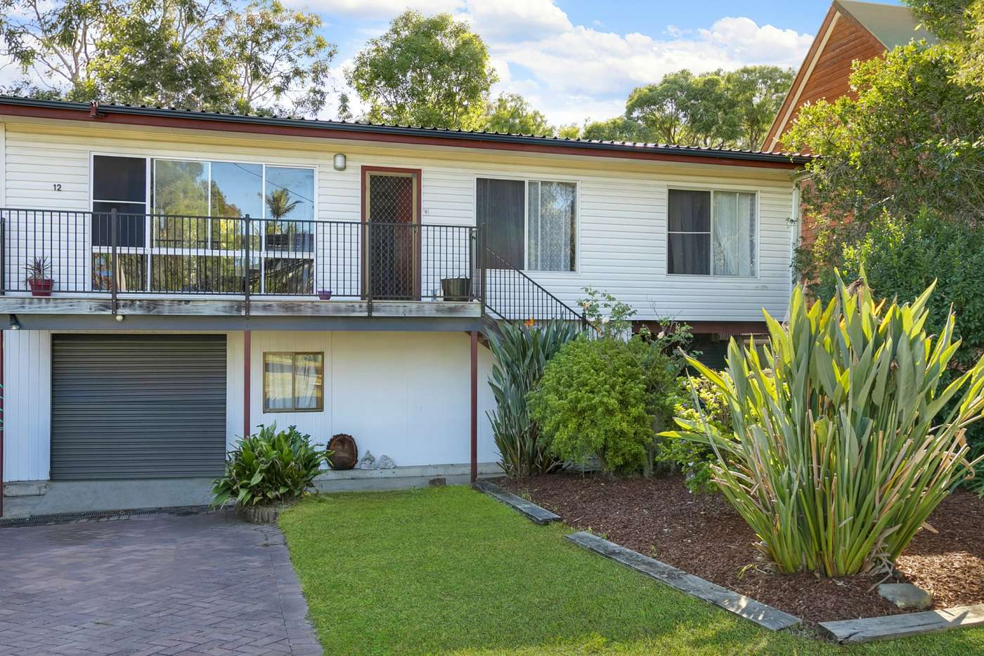 Main view of Homely house listing, 12 Harding Avenue, Lake Munmorah NSW 2259