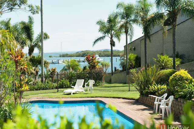 13/4 Cromarty Road, Soldiers Point NSW 2317