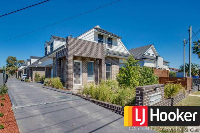 3/56 Canberra Street, Oxley Park NSW 2760