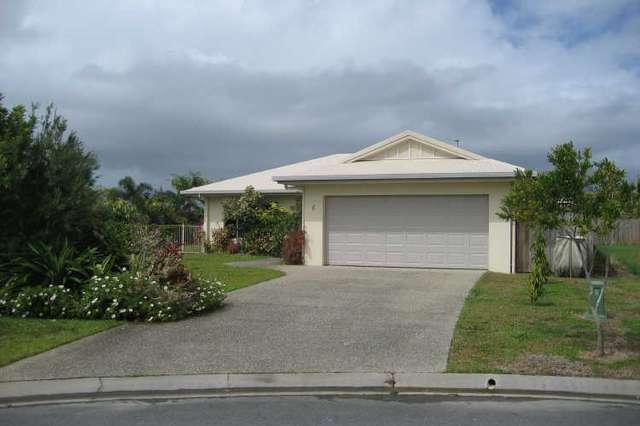 6 Sunbird Close, Port Douglas QLD 4877