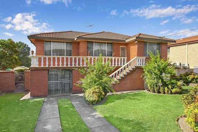 81 Targo Road, Girraween NSW 2145