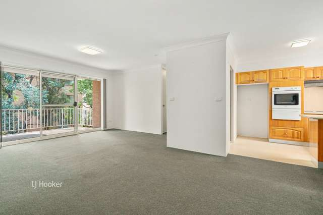 16/37-39 Memorial Avenue, Merrylands NSW 2160