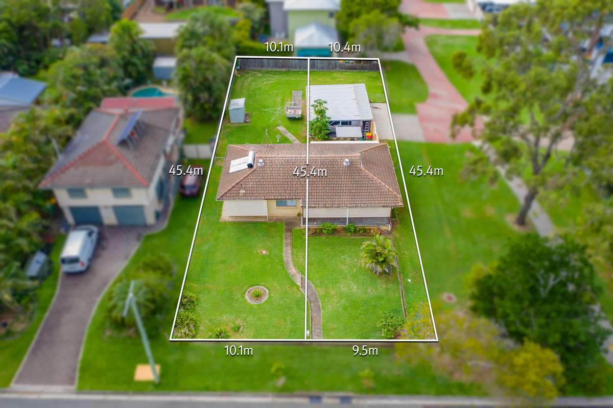 Main view of Homely  listing, 69-71 Thorneside Road, Thorneside, QLD 4158