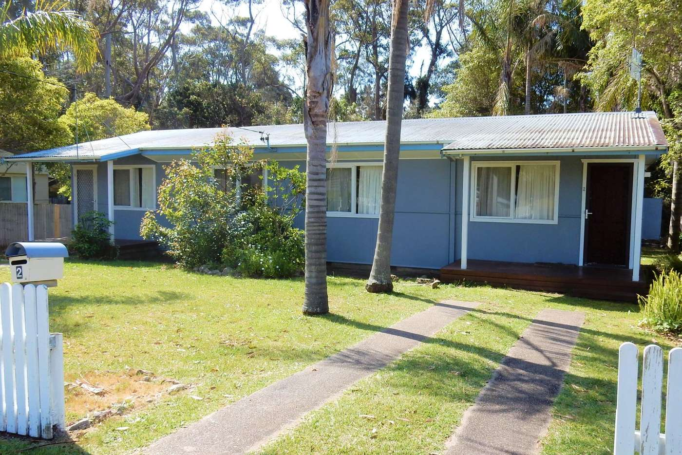 Main view of Homely unit listing, 2/9 Donlan Road, Mollymook NSW 2539