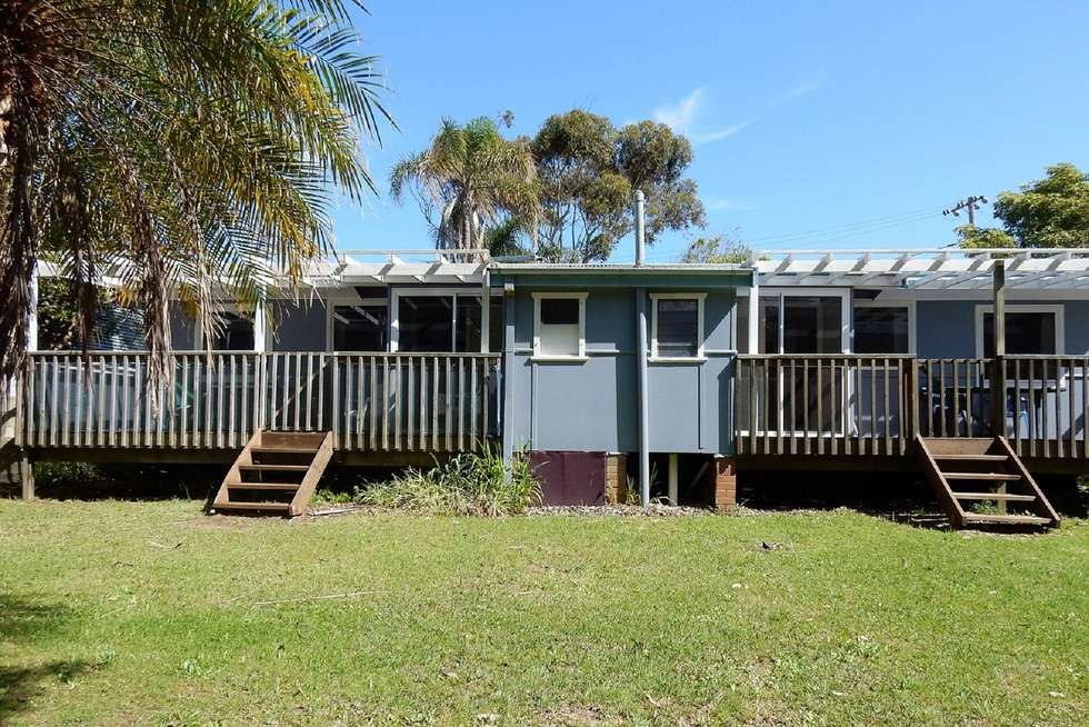 Second view of Homely unit listing, 2/9 Donlan Road, Mollymook NSW 2539