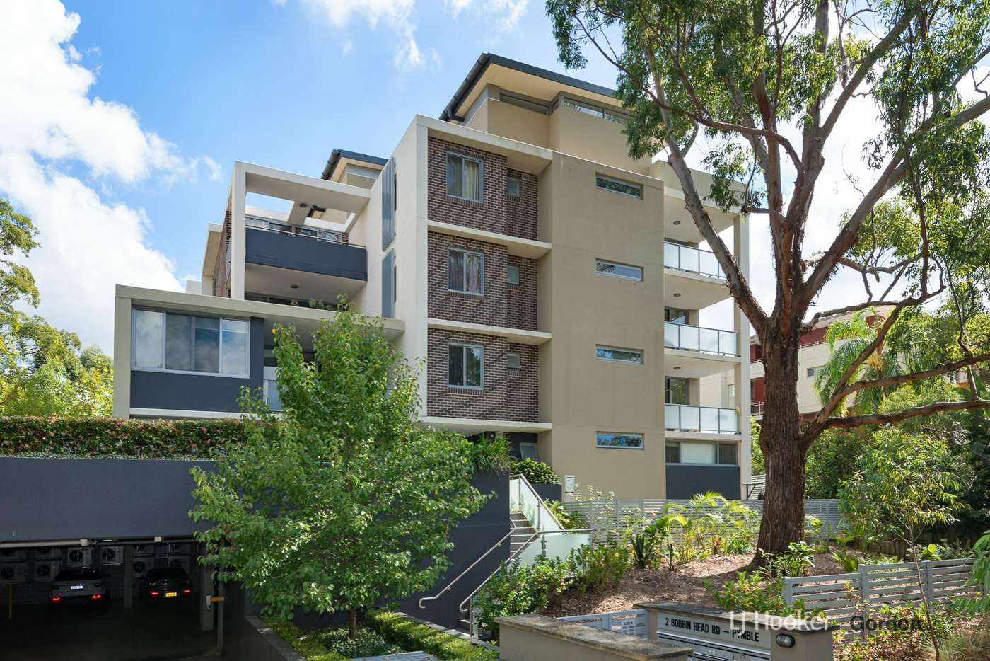 Fifth view of Homely unit listing, B205/2 Bobbin Head Road, Pymble NSW 2073