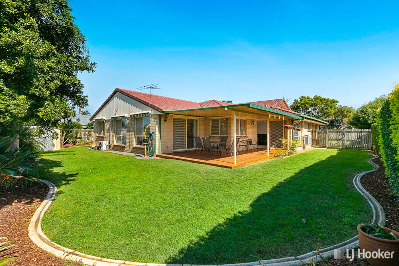 Main view of Homely house listing, 4-5 Fulham Court, Birkdale QLD 4159