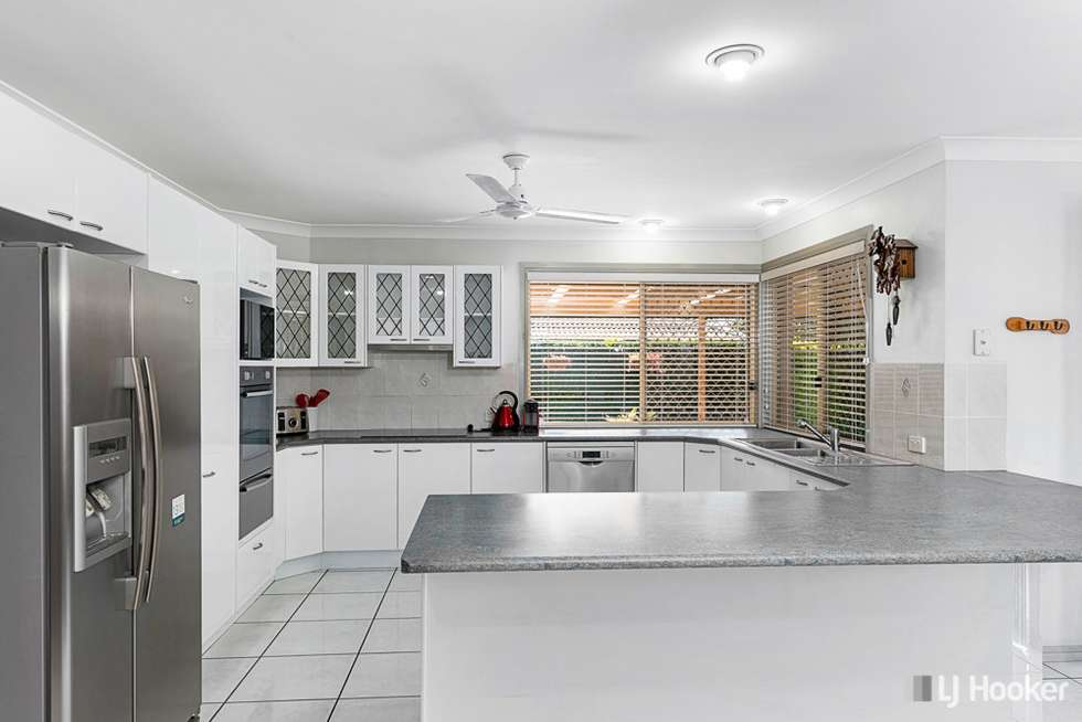 Second view of Homely house listing, 4-5 Fulham Court, Birkdale QLD 4159