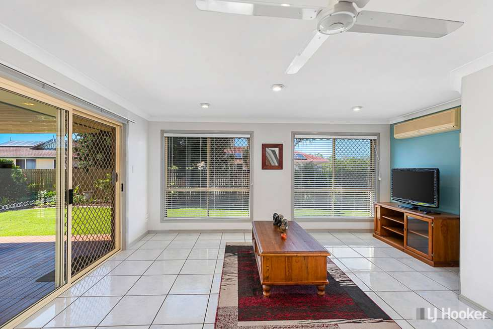 Fifth view of Homely house listing, 4-5 Fulham Court, Birkdale QLD 4159