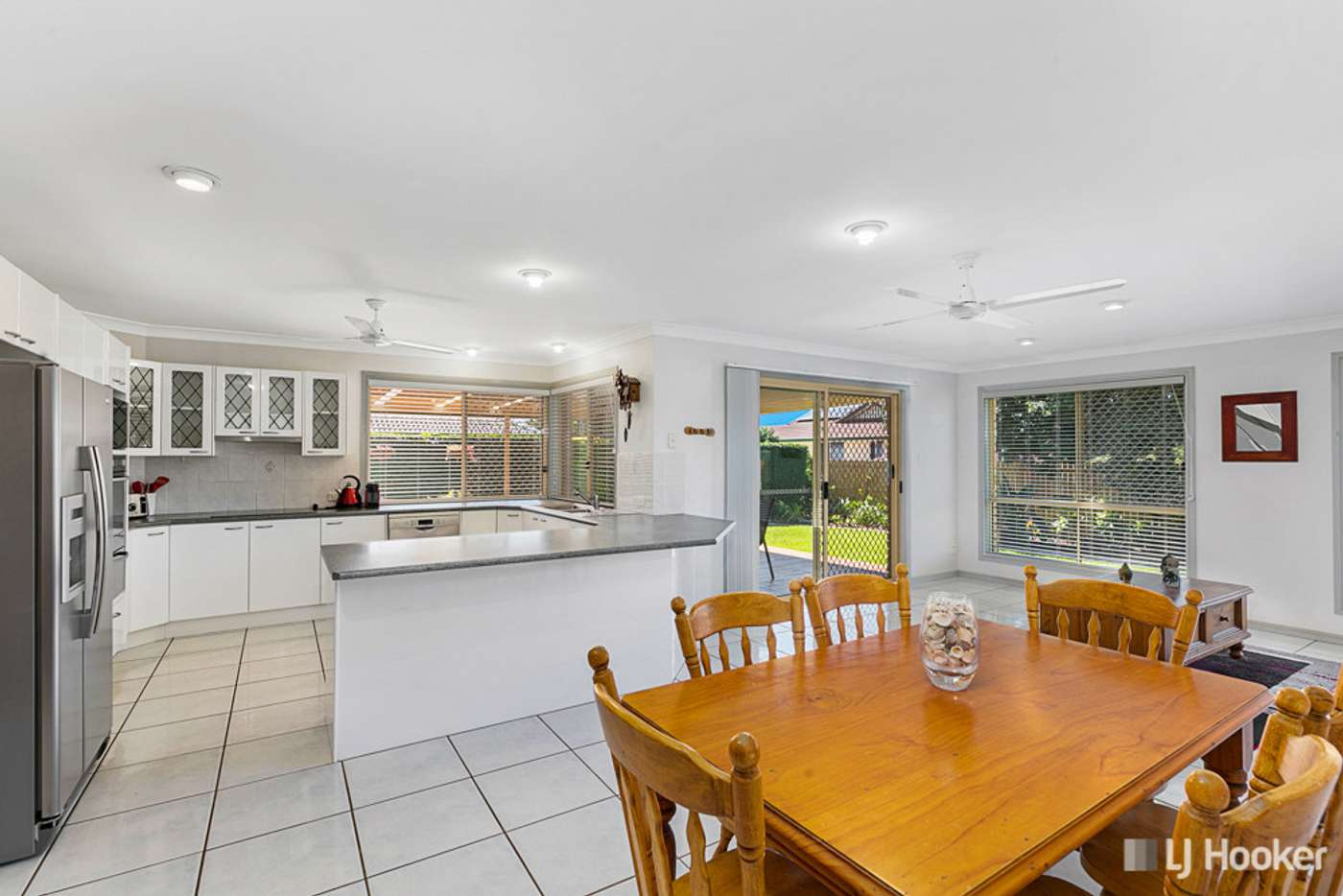 Sixth view of Homely house listing, 4-5 Fulham Court, Birkdale QLD 4159
