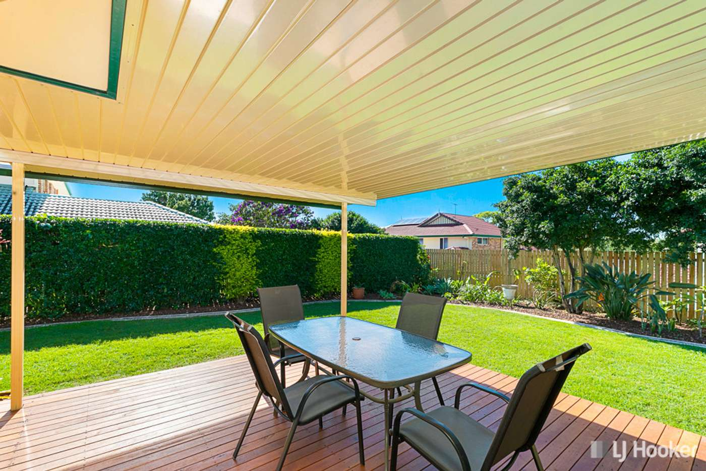 Seventh view of Homely house listing, 4-5 Fulham Court, Birkdale QLD 4159