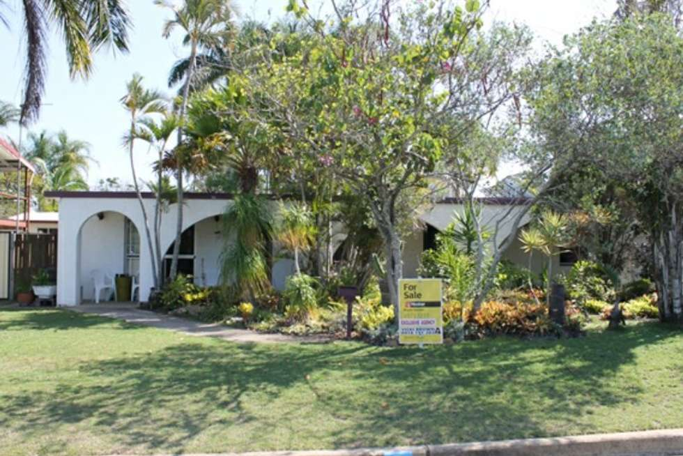 Second view of Homely house listing, 1 Lilly Street, Boyne Island QLD 4680