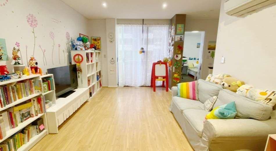 111/58 Walker Street, Rhodes NSW 2138