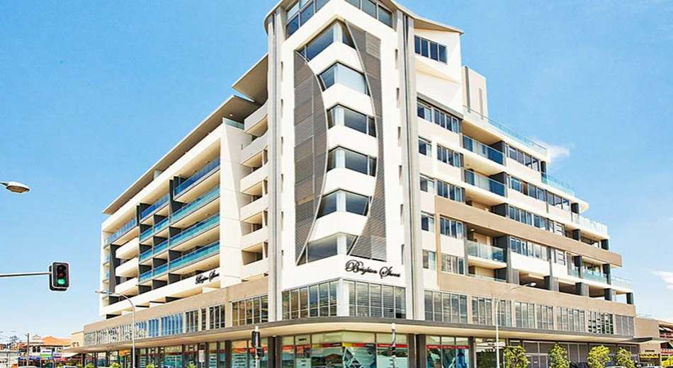 408B/251-269 Bay Street, Brighton-le-sands NSW 2216
