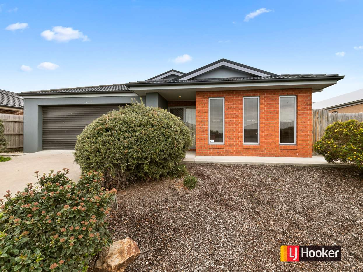 Main view of Homely house listing, 6 Lavender Place, Inverloch, VIC 3996
