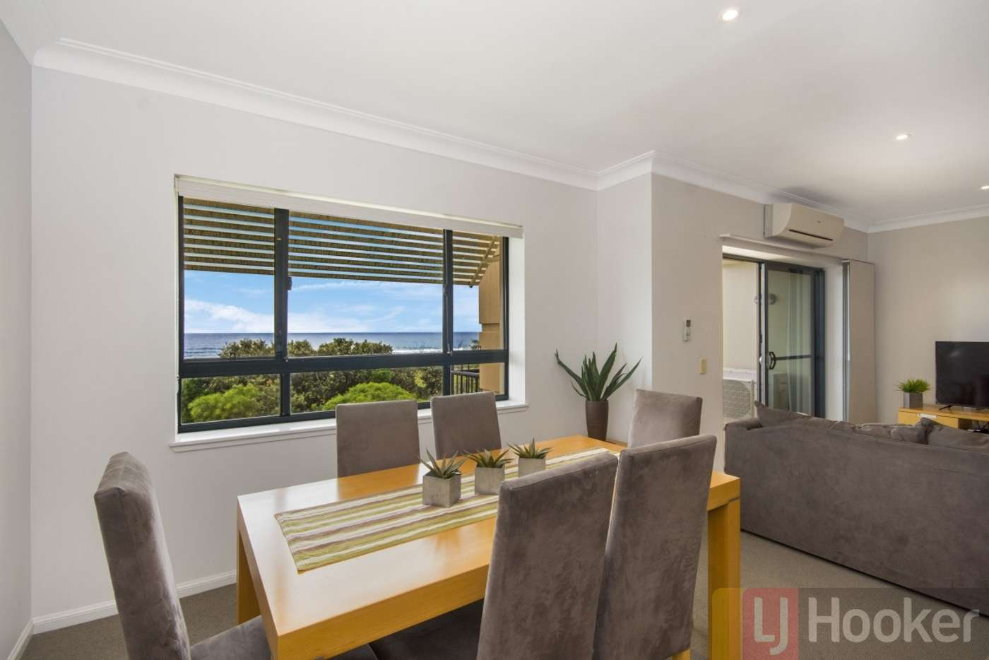 Main view of Homely apartment listing, 47/20-21 Pacific Parade, Yamba NSW 2464