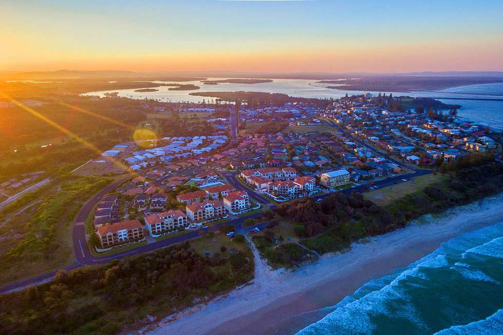 Second view of Homely apartment listing, 47/20-21 Pacific Parade, Yamba NSW 2464