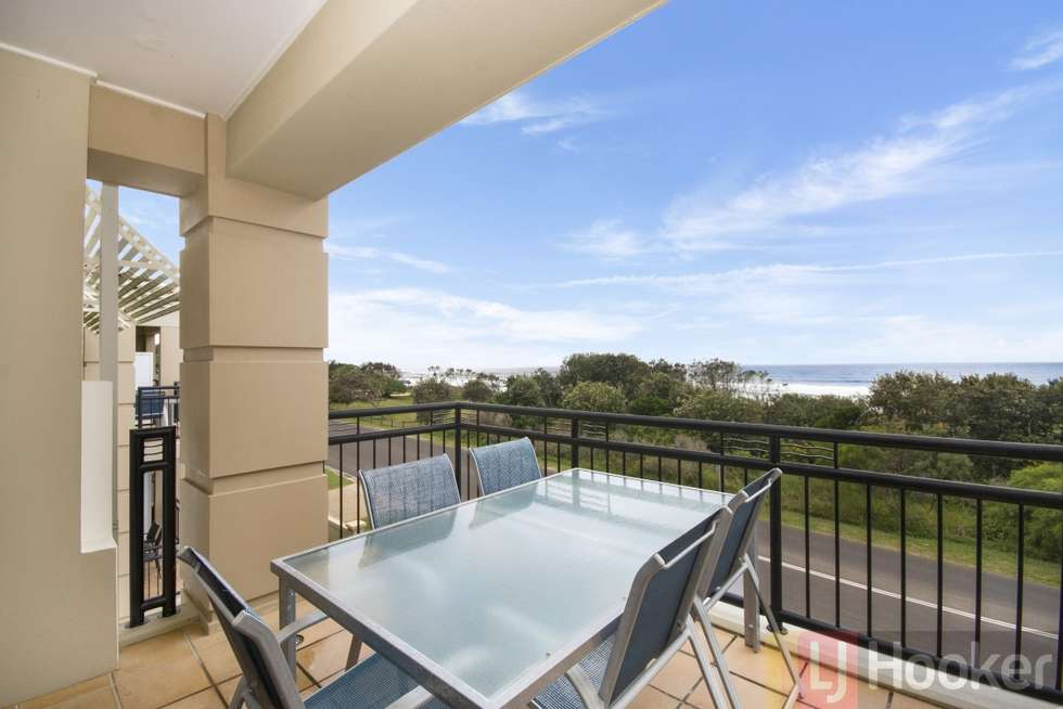 Third view of Homely apartment listing, 47/20-21 Pacific Parade, Yamba NSW 2464