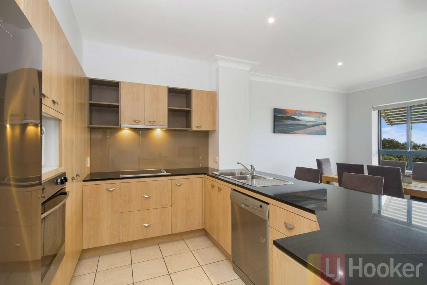 Fifth view of Homely apartment listing, 47/20-21 Pacific Parade, Yamba NSW 2464