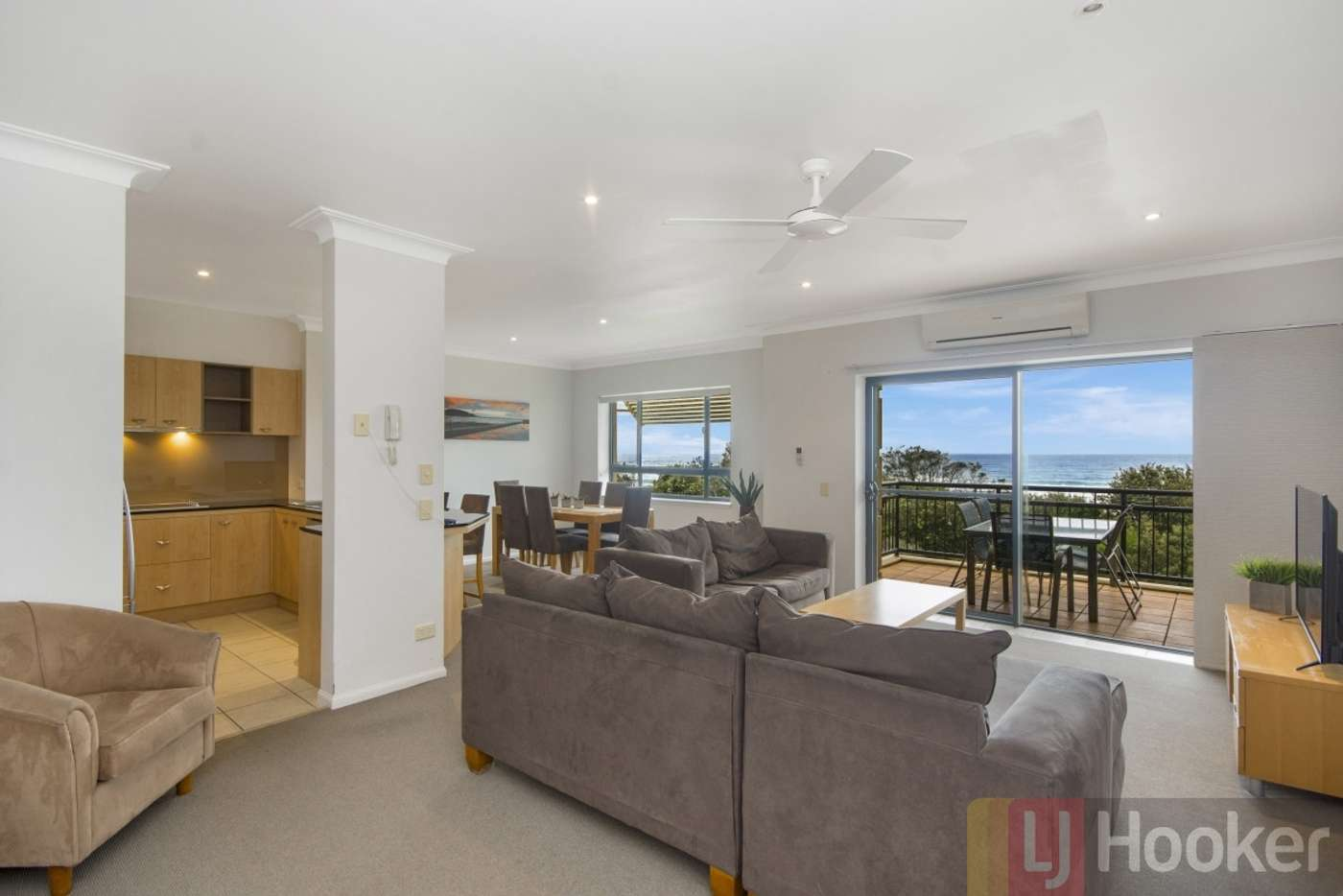 Sixth view of Homely apartment listing, 47/20-21 Pacific Parade, Yamba NSW 2464