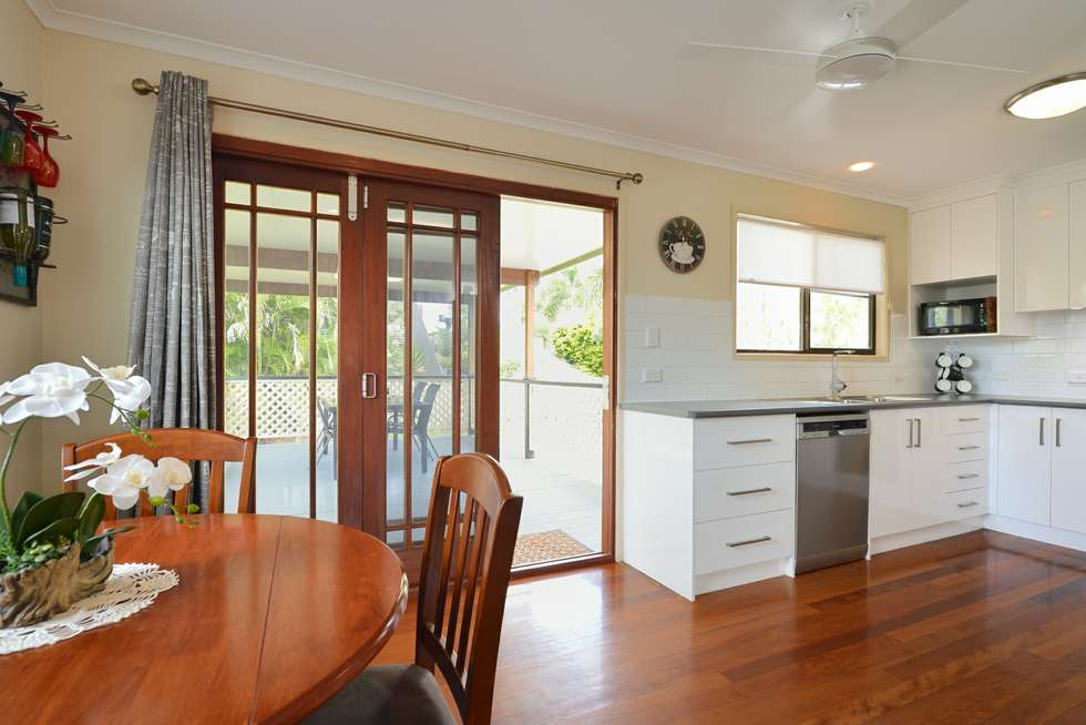 Second view of Homely house listing, 7 Carinya Drive, Clinton QLD 4680