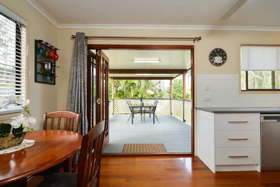 Third view of Homely house listing, 7 Carinya Drive, Clinton QLD 4680