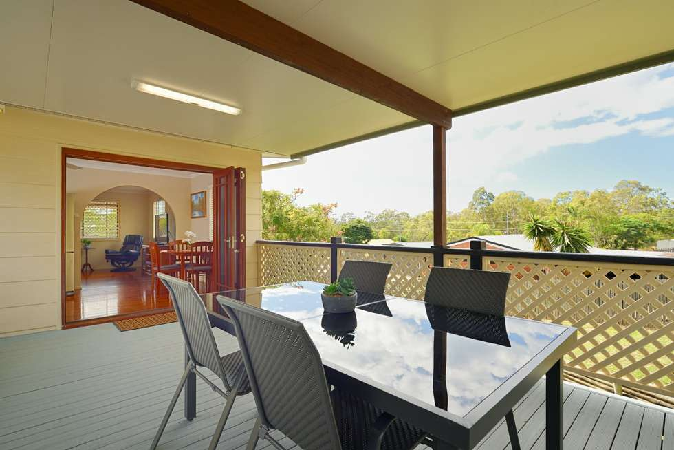 Fourth view of Homely house listing, 7 Carinya Drive, Clinton QLD 4680