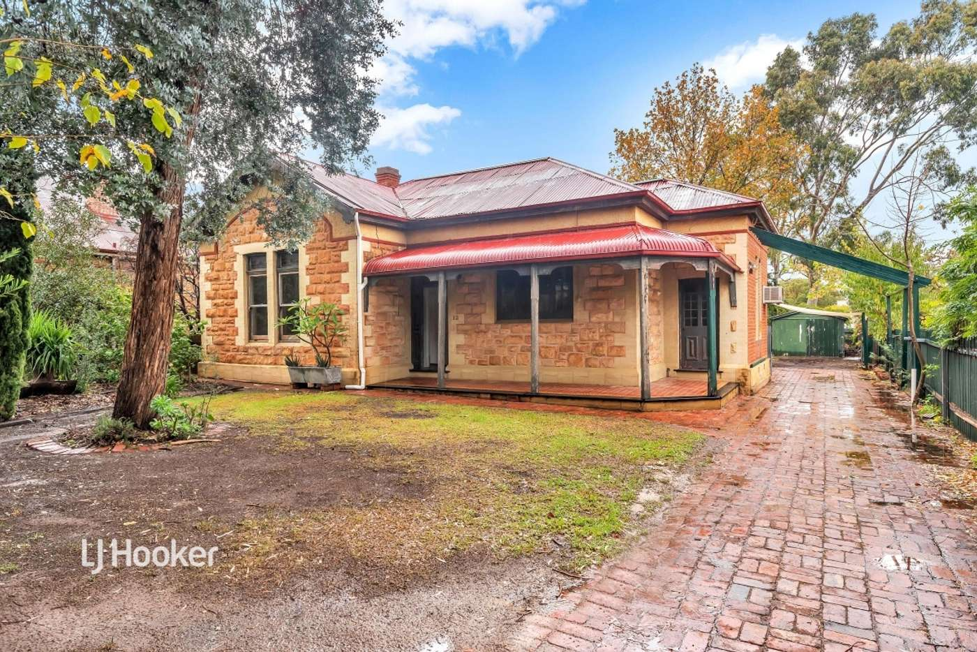 Main view of Homely house listing, 13 Edward Street, Evandale SA 5069