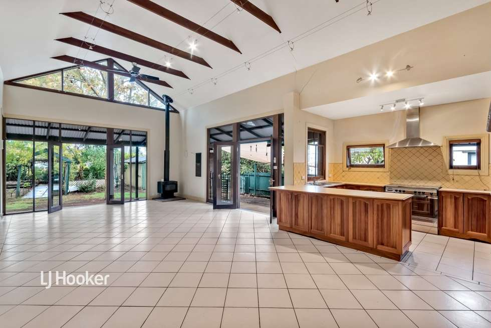 Third view of Homely house listing, 13 Edward Street, Evandale SA 5069
