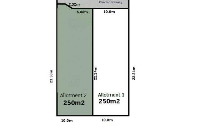Lot 2/24-26 Old Sarum Road, Elizabeth North SA 5113