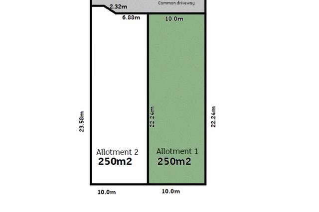 Lot 1/24-26 Old Sarum Road, Elizabeth North SA 5113