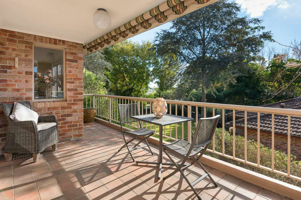 Second view of Homely unit listing, 117/2-8 Kitchener Street, St Ives NSW 2075
