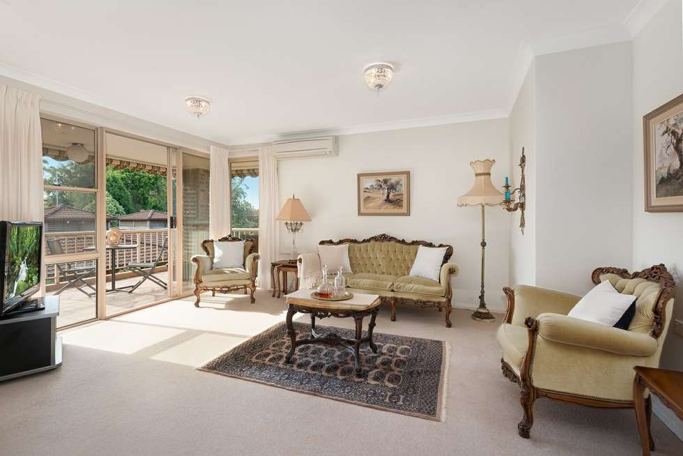 Third view of Homely unit listing, 117/2-8 Kitchener Street, St Ives NSW 2075