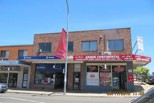 suite 2,24 The Boulevarde, Fairfield Heights NSW 2165