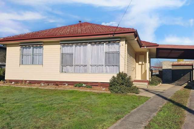6 Howey Court, Colac VIC 3250