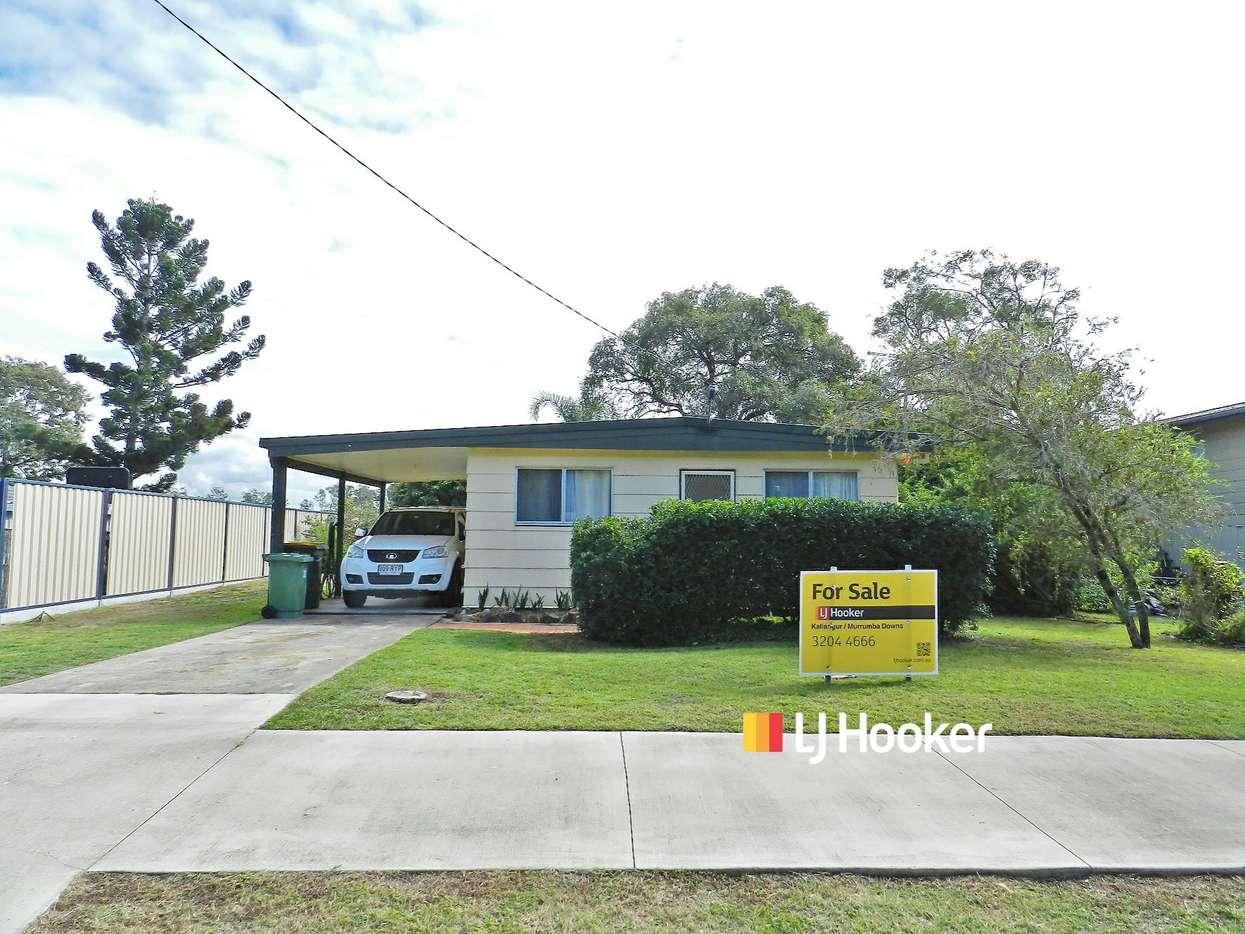 Main view of Homely house listing, 24 Egan Avenue, Beachmere, QLD 4510