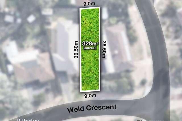 14a Weld Crescent