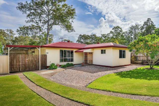 36 Strathallen Drive, Boronia Heights QLD 4124