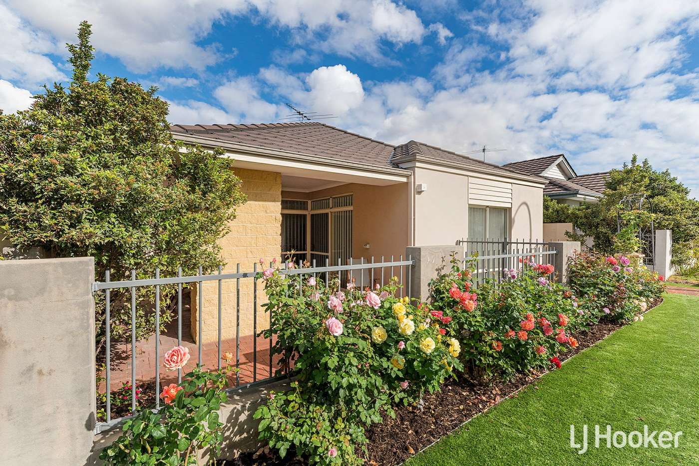 Main view of Homely house listing, 16 Wagtail Link, Beeliar WA 6164