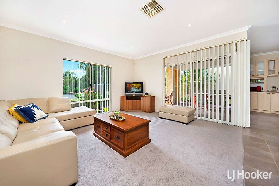 Second view of Homely house listing, 16 Wagtail Link, Beeliar WA 6164