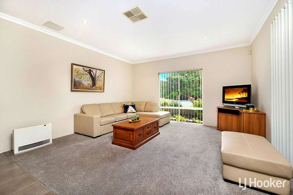 Third view of Homely house listing, 16 Wagtail Link, Beeliar WA 6164