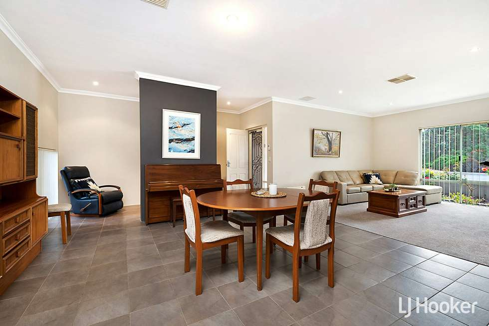 Fourth view of Homely house listing, 16 Wagtail Link, Beeliar WA 6164
