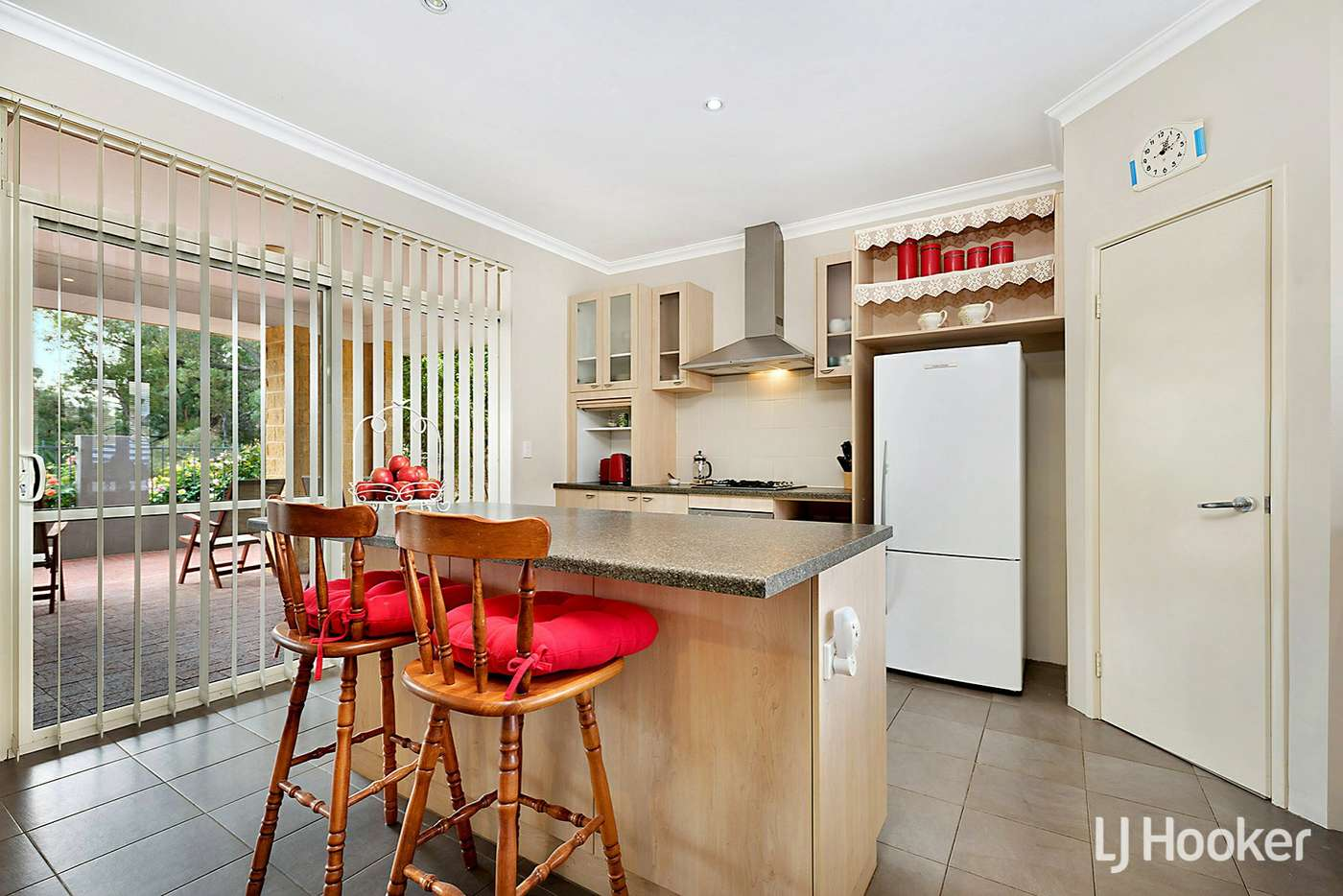 Fifth view of Homely house listing, 16 Wagtail Link, Beeliar WA 6164