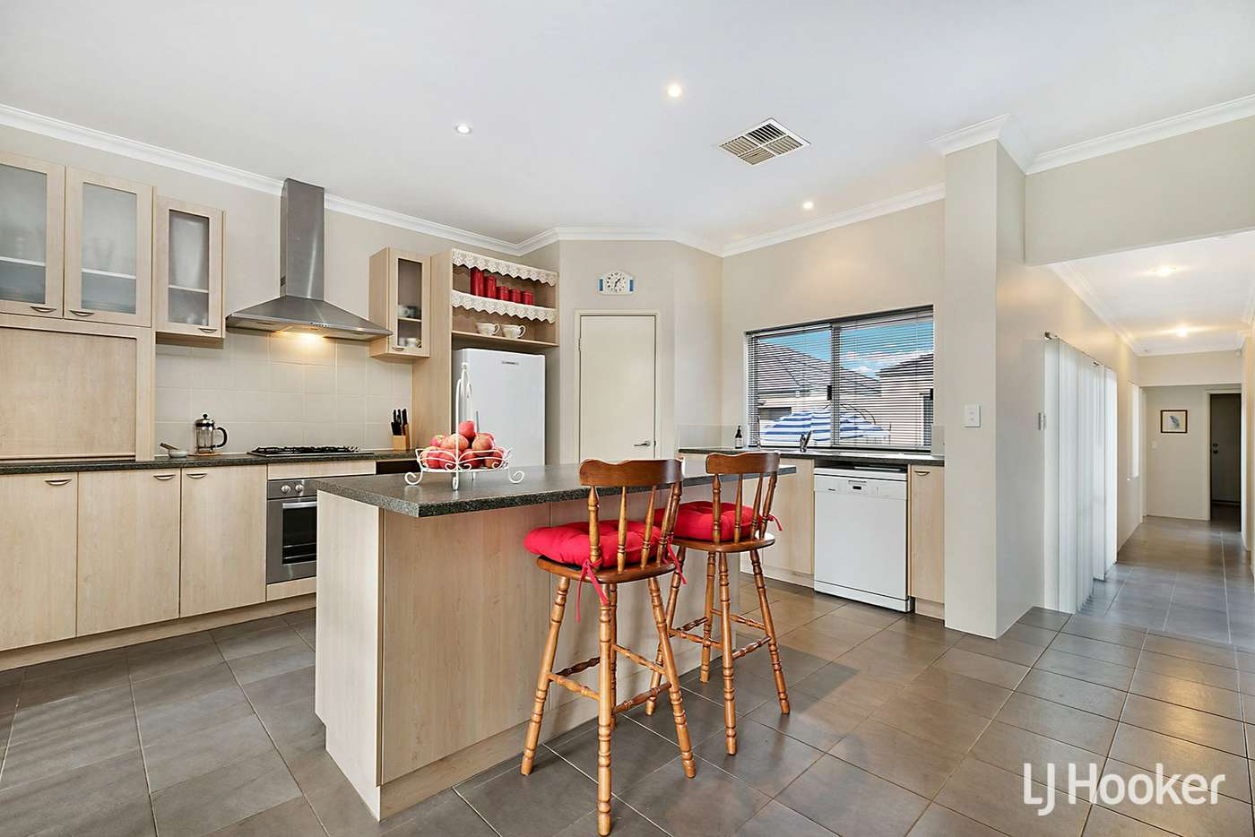 Sixth view of Homely house listing, 16 Wagtail Link, Beeliar WA 6164