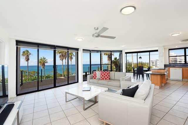 Apartment 2/18 Marina Walk, Alexandra Headland QLD 4572