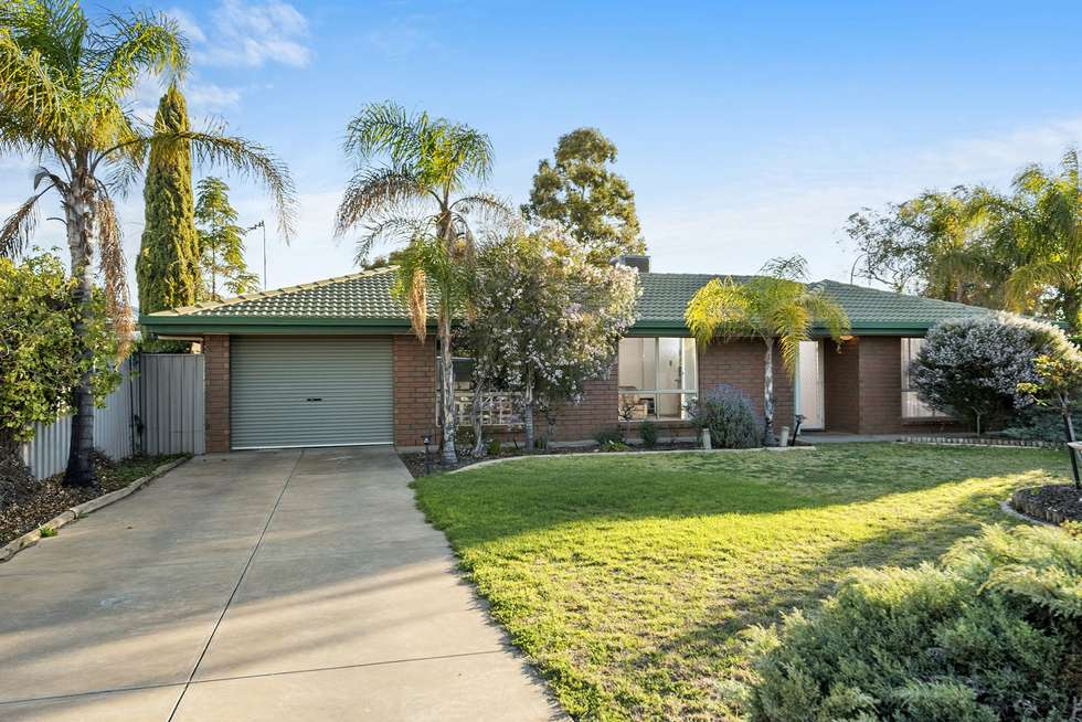 Fourth view of Homely house listing, 9 Berriview Court, Berri SA 5343