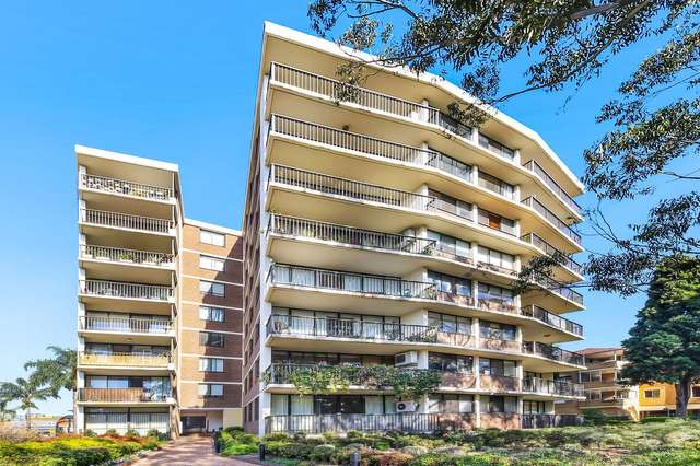 32/2-8 Park Avenue, Burwood NSW 2134