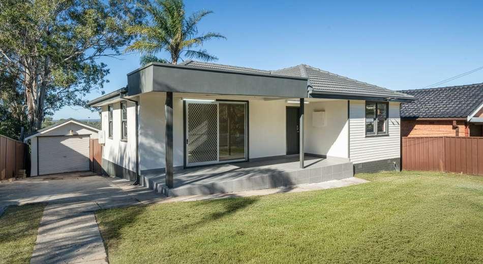 22 Murrumbidgee Street, Heckenberg NSW 2168